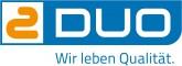DUO - Wir leben Qualität_Logo