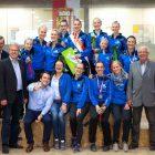 Doppelsieg des Reiterbund Wels bei OÖ Landesmeisterschaften im Voltigieren