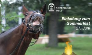 Reiterbund Sommerfest 2020